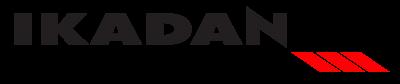 Ikadan_floor_logo